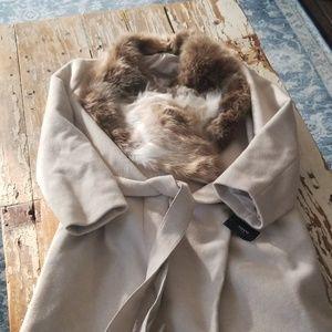 Alfani women winter coat.